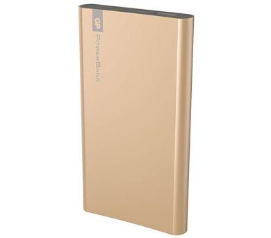 GP FP05MA 5000 mAh - zlatá