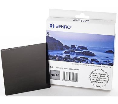 Benro SD ND16(S) WMC 100x100 mm + DOPRAVA ZDARMA