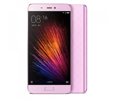 Xiaomi Mi5 32 GB - růžový