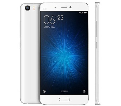 Xiaomi Mi5 64 GB - bílý