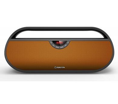 MANTA SPK413 orange - Přenosné rádio