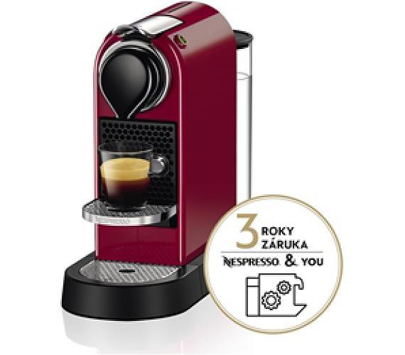 Krups XN740510 Nespresso Citiz + DOPRAVA ZDARMA
