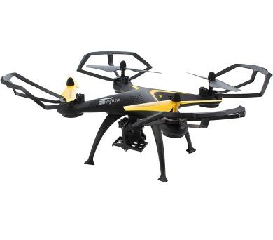 RC model dronu Buddy Toys BRQ 142 RC Dron 40 + hp + DOPRAVA ZDARMA