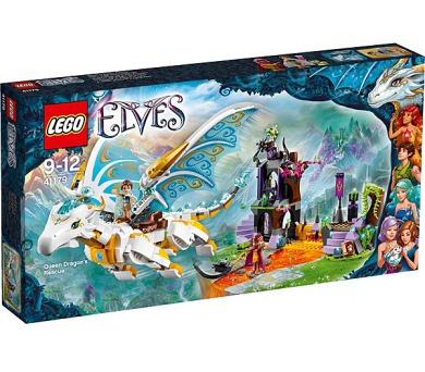 Stavebnice LEGO® ELVES 41179 Záchrana dračí královny + DOPRAVA ZDARMA