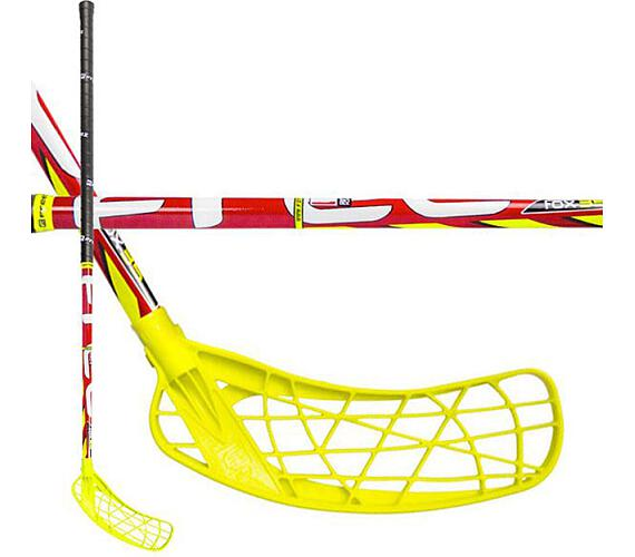EXEL H071LFlorbalová hokejka Wooloc Winner 96 cm pravá