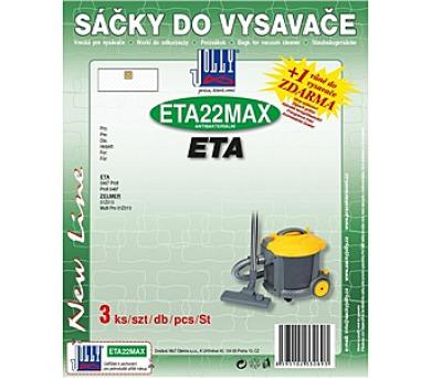 Jolly MAX ETA 22 (3 ks)