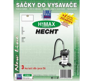 Jolly MAX H 1 Hecht (3 ks)