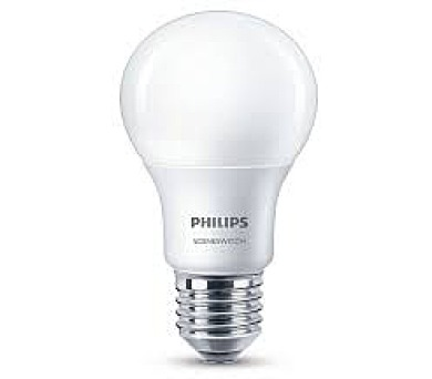 LED SceneSwitch E27 60/30/10W 827 FR Philips 8718696588840
