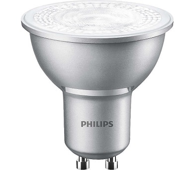 MASTER LEDspotMV Value D 4.3-50W GU10 840 60D Philips 8718696563205