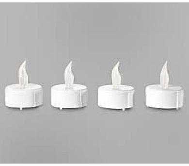 Čajové svíčky Massive 32506