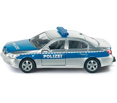 SIKU Blister - Hlídkový policejní vůz