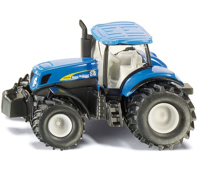 SIKU Farmer - Traktor New Holland 1:87