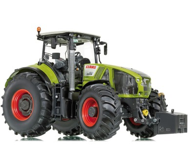 Wiking - traktor Claas Axion 950 + DOPRAVA ZDARMA