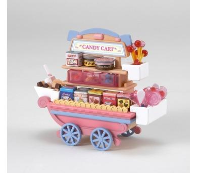 Pojízdný obchod s bombóny Sylvanian family