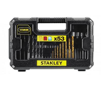 Stanley STA7223-XJ; 53 dílná