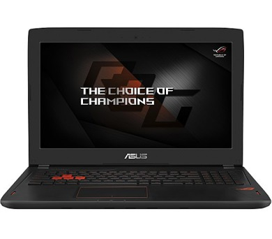 Asus ROG GL502VS-FY080T i7-6700HQ