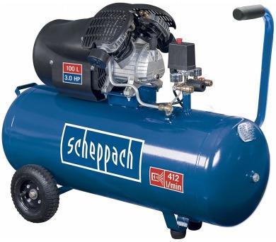 Scheppach HC 100 DC olejový + DOPRAVA ZDARMA