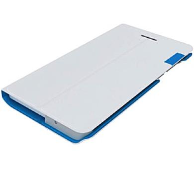 "Lenovo Folio Case pro Lenovo TAB3 8"" + folie - šedé"