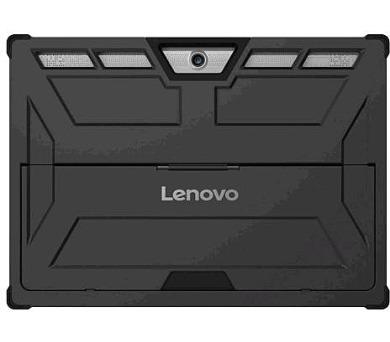 """Lenovo Shockproof Case pro Lenovo TAB3 10"""" - černé"""
