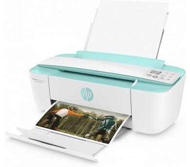 Tiskárna multifunkční HP DeskJet Ink Advantage 3785 A4 + DOPRAVA ZDARMA