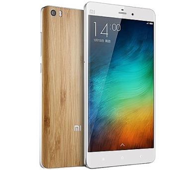 Xiaomi MiNote / 5,7´´ IPS GG3 1920x1080/2,5GHz QC/3GB/16GB/2xSIM/LTE/13MPx/3000mAh/Bamboo