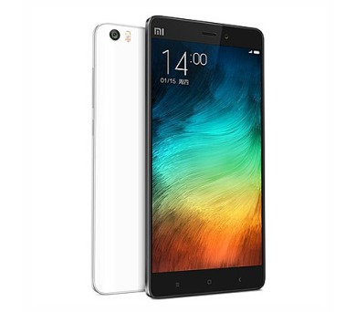 Xiaomi MiNote / 5,7´´ IPS GG3 1920x1080/2,5GHz QC/3GB/16GB/2xSIM/LTE/13MPx/3000mAh/White