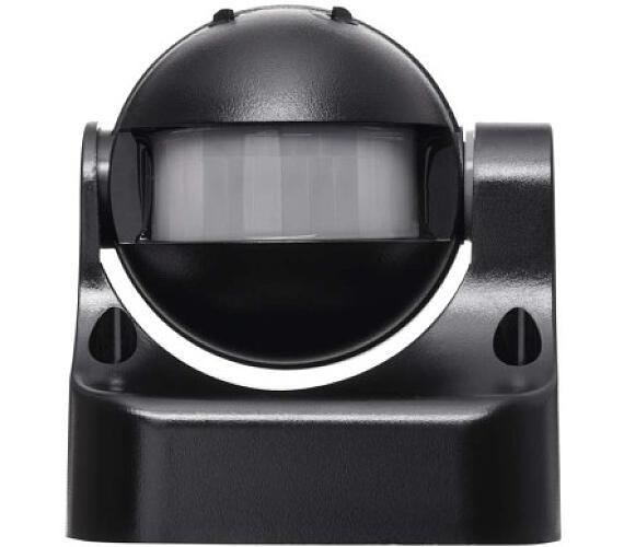 PIR senzor (pohybové čidlo) IP44 W 1200W černé