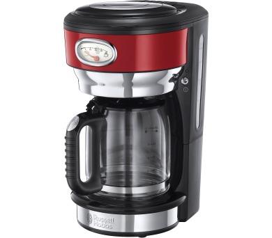 Russell Hobbs Retro kávovar 21700-56 + DOPRAVA ZDARMA