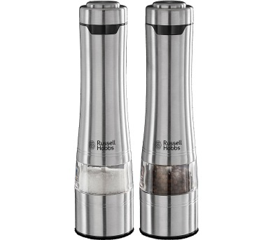 Russell Hobbs Classic Mlýnky na sůl a pepř 23460-56 + DOPRAVA ZDARMA