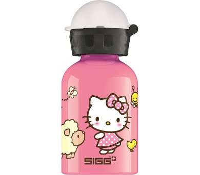Sigg dětská Hello Kitty On The Farm