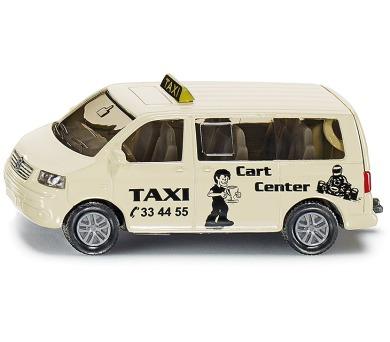 SIKU Blister - Minibus TAXI VW Transporter