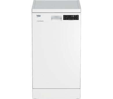 BEKO DFS 29030 W + DOPRAVA ZDARMA