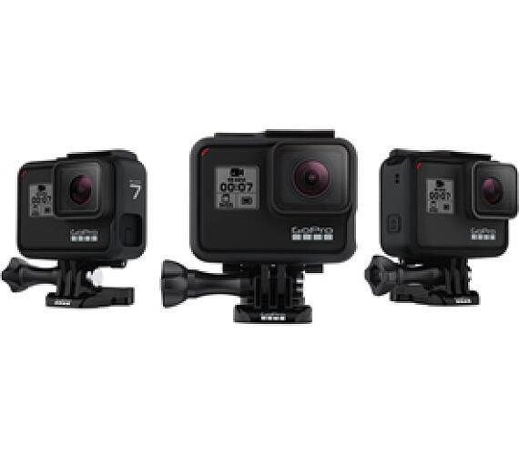 GoPro pro HERO 5 Black