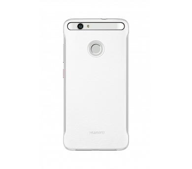 Huawei Protective Case pro Huawei Nova - bílý + DOPRAVA ZDARMA