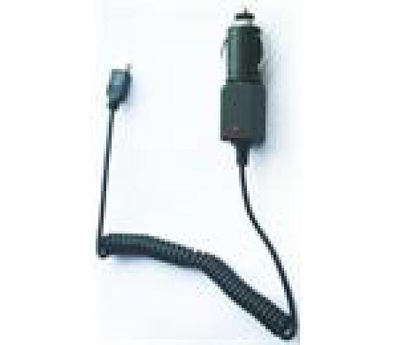 Nabíječka USB CL BLACK