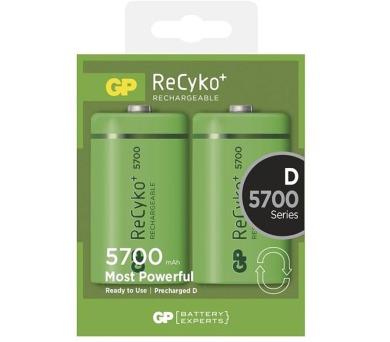 GP ReCyko+ D + DOPRAVA ZDARMA