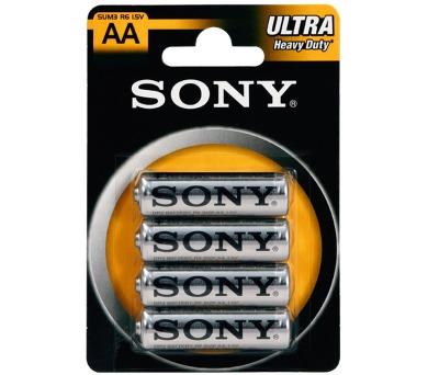 SONY Baterie tužkové SUM3NUB4A