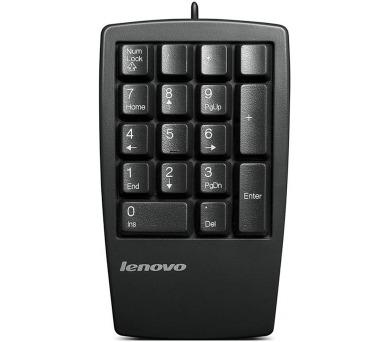 Lenovo USB numerická klávesnice
