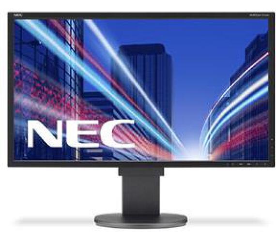 NEC E224Wi-FHD,IPS,DP,pivot + DOPRAVA ZDARMA