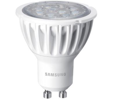 Samsung LED GU10 4,6W 230V 310lm 40st.