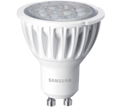 Samsung LED GU10 4,6W 230V 320lm 40st.