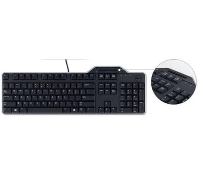 Dell klávesnice se čtečkou Smart karet KB-813