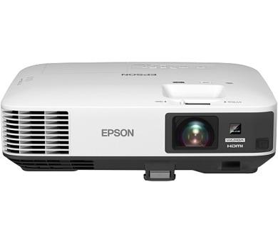 EPSON EB-1985WU 4800 Ansi WUXGA wifi lan widi