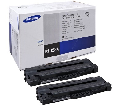 Samsung MLT-P1052A/ELS 5 000 stran Toner Black