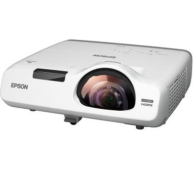 Epson EB-535W WXGA 3400 Ansi 16000:1 LAN HDMI
