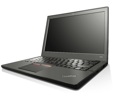 "ThinkPad X250 12.5"" FullHD Touch/i7-5600U/8GB/256SSD/HD/4G/B/F/8.1P"