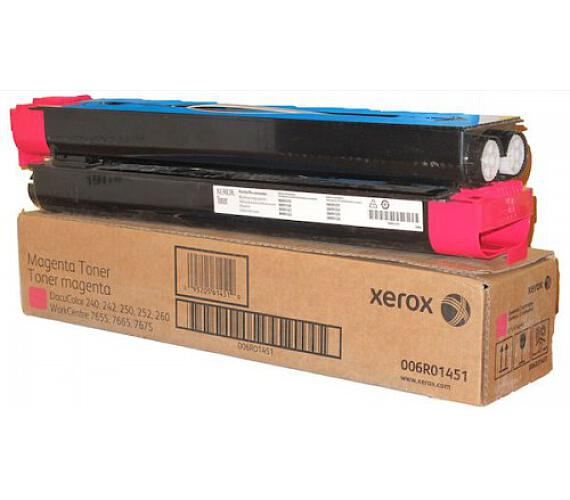 Xerox toner pro WC 7755