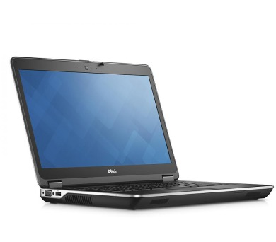 "Dell Latitude E6440 14"" i5-4310U/4GB/320GB/VGA/HDMI/RJ45/WIFI/BT/MCR/W7P/3RNB"