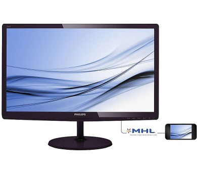 Philips 227E6EDSD-FHD,IPS,HDMI,MHL + DOPRAVA ZDARMA