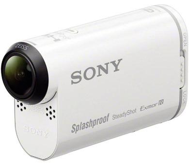 Sony HDR-AS200V Action Cam - Live View sada + DOPRAVA ZDARMA